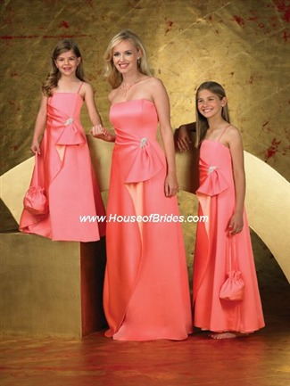 Buy Forever Yours Bridesmaid Dress – 76105