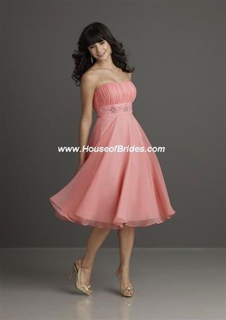 Buy Affairs by Mori Lee Bridesmaid Dress – 781