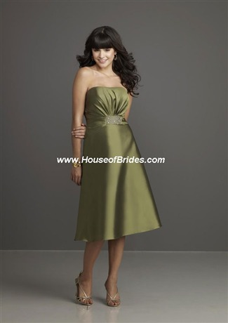 Buy Affairs by Mori Lee Bridesmaid Dress – 789