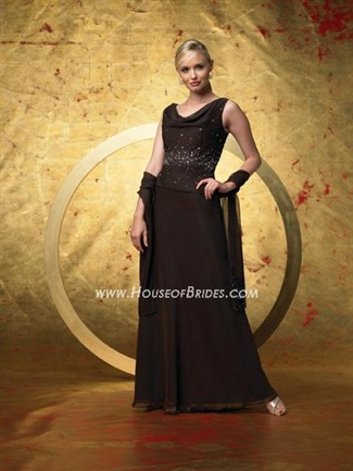 Forever Yours Mother of the Wedding Dress - 86101 (Forever Yours Mothers Dresses)