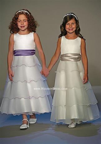 Buy Mori Lee Flowergirl Dress – 980