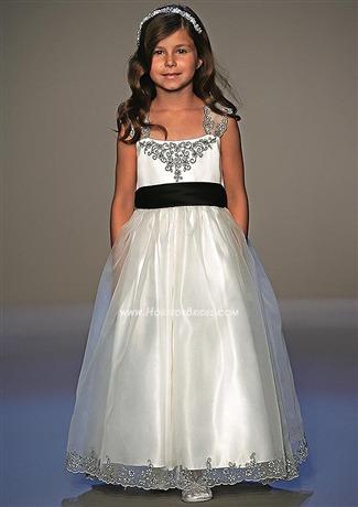 Buy Mori Lee Flowergirl Dress – 990