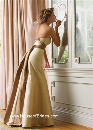 Buy Watters Bridesmaid Dress – 9952