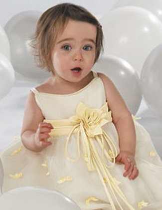 Buy Sweet Beginnings Flowergirl Dress – K206