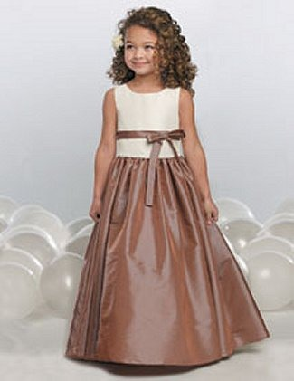 Buy Sweet Beginnings Flowergirl Dress – L201