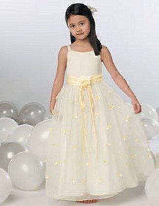 Buy Sweet Beginnings Flowergirl Dress – L206