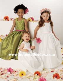Buy Sweet Beginnings Flowergirl Dress – L337
