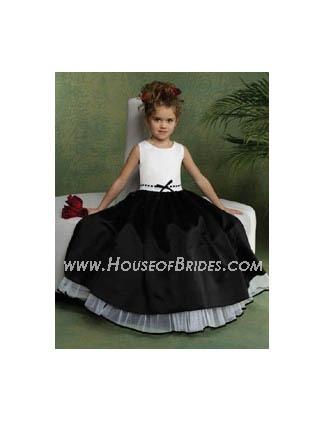 Sweet Beginnings Flowergirl Dress - L500 (Sweet Beginnings Flower Girl Dresses)