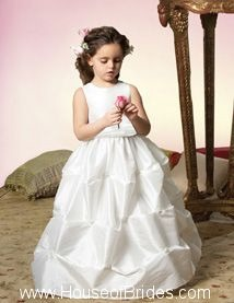 Buy Sweet Beginnings Flowergirl Dress – L713