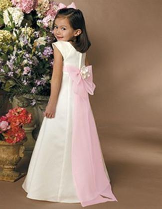 Buy Sweet Beginnings Flowergirl Dress – L909