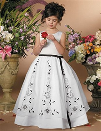 Buy Sweet Beginnings Flowergirl Dress – L916