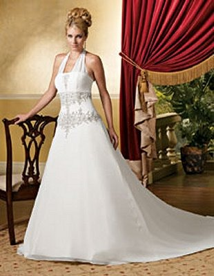 Jordan Bridals Bridal Gown - M568 (Jordan Bridals Bridal Gowns)