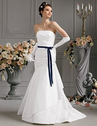 Jordan Bridals Bridal Gown - M653 (Jordan Bridals Bridal Gowns)