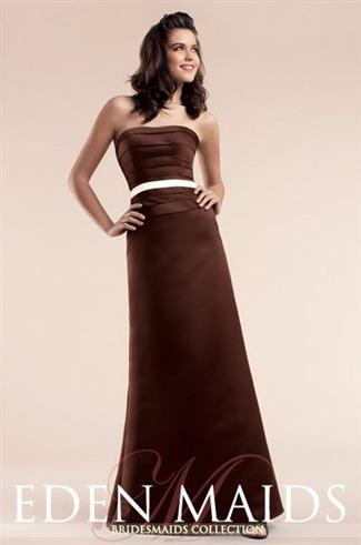 Buy Eden Bridals Bridesmaid Dresses – 7176