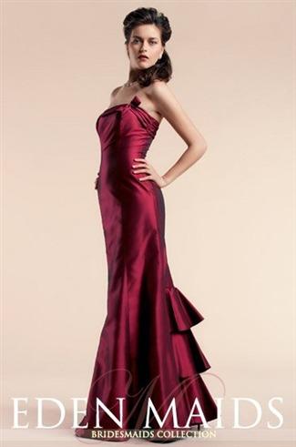 Eden Bridals Bridesmaid Dresses - 7178 (Eden Bridals Bridesmaid Dresses)