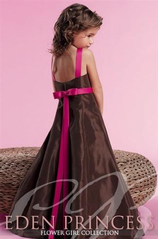 Buy Eden Bridals Flowergirl Dresses – 12222T