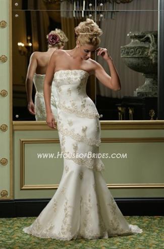 Buy Eden Bridals Bridal Gown – 8044