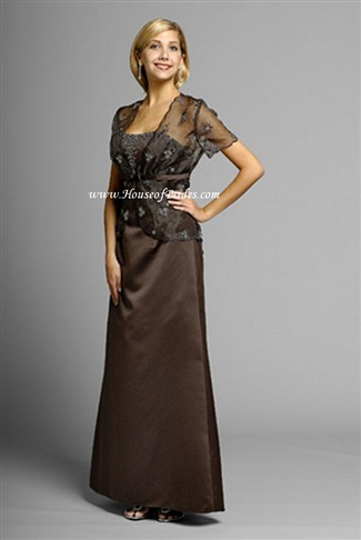 Buy Romantic Bridals Mother of the Wedding Dress – 327