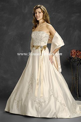 Buy Romantic Bridals Bridal Gown – 6426