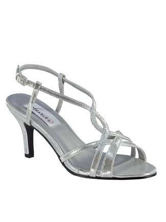 Dyeables Shoes Style Elvira | House of Brides