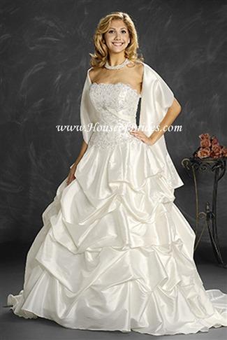 Buy Romantic Bridals Bridal Gown – 9211