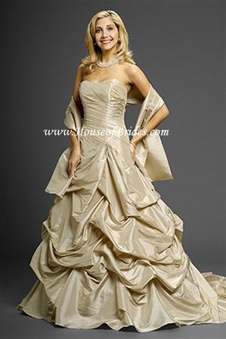 Buy Romantic Bridals Bridal Gown – 9614