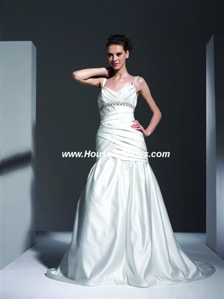 The Private Collection Couture Bridal Gown - P802 (The Private Collection Bridal Gowns)