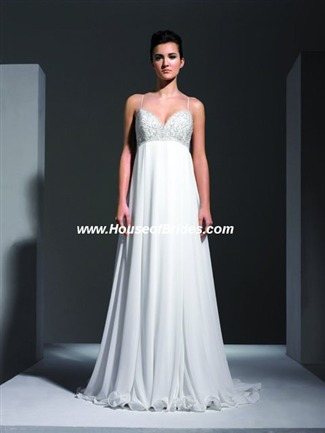 The Private Collection Couture Bridal Gown - P804 (The Private Collection Bridal Gowns)
