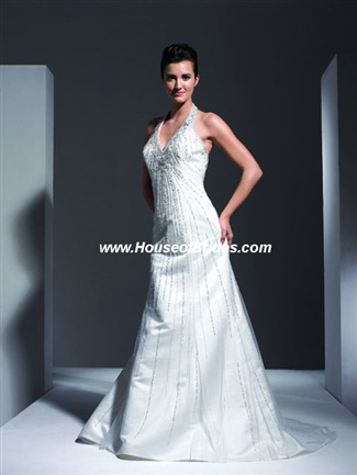 The Private Collection Couture Bridal Gown - P811 (The Private Collection Bridal Gowns)