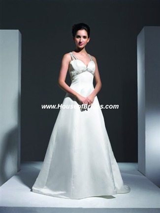 The Private Collection Couture Bridal Gown - P813 (The Private Collection Bridal Gowns)