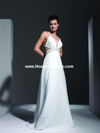 The Private Collection Couture Bridal Gown - P814 (The Private Collection Bridal Gowns)