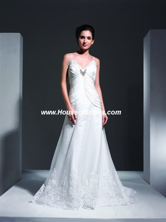 Buy The Private Collection Couture Bridal Gown – P823