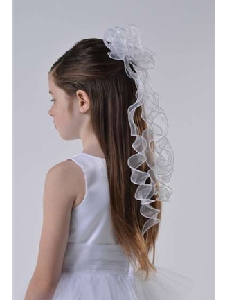 Comb Hairpiece