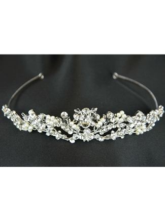 A Crowning Touch Headpiece Style FR286 | House of Brides