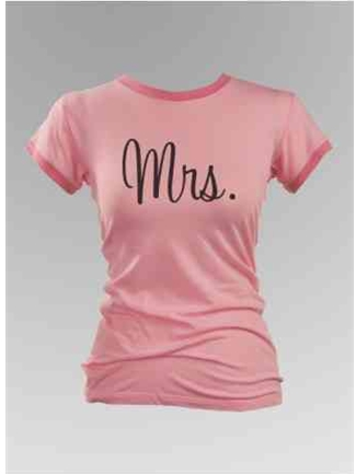 Ivy Lane Designs Mrs. Ringer Tee Style G31026/3 | House of Brides