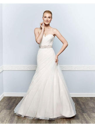 Mariell Bridal Comb Style 4450HC-LTI | House of Brides
