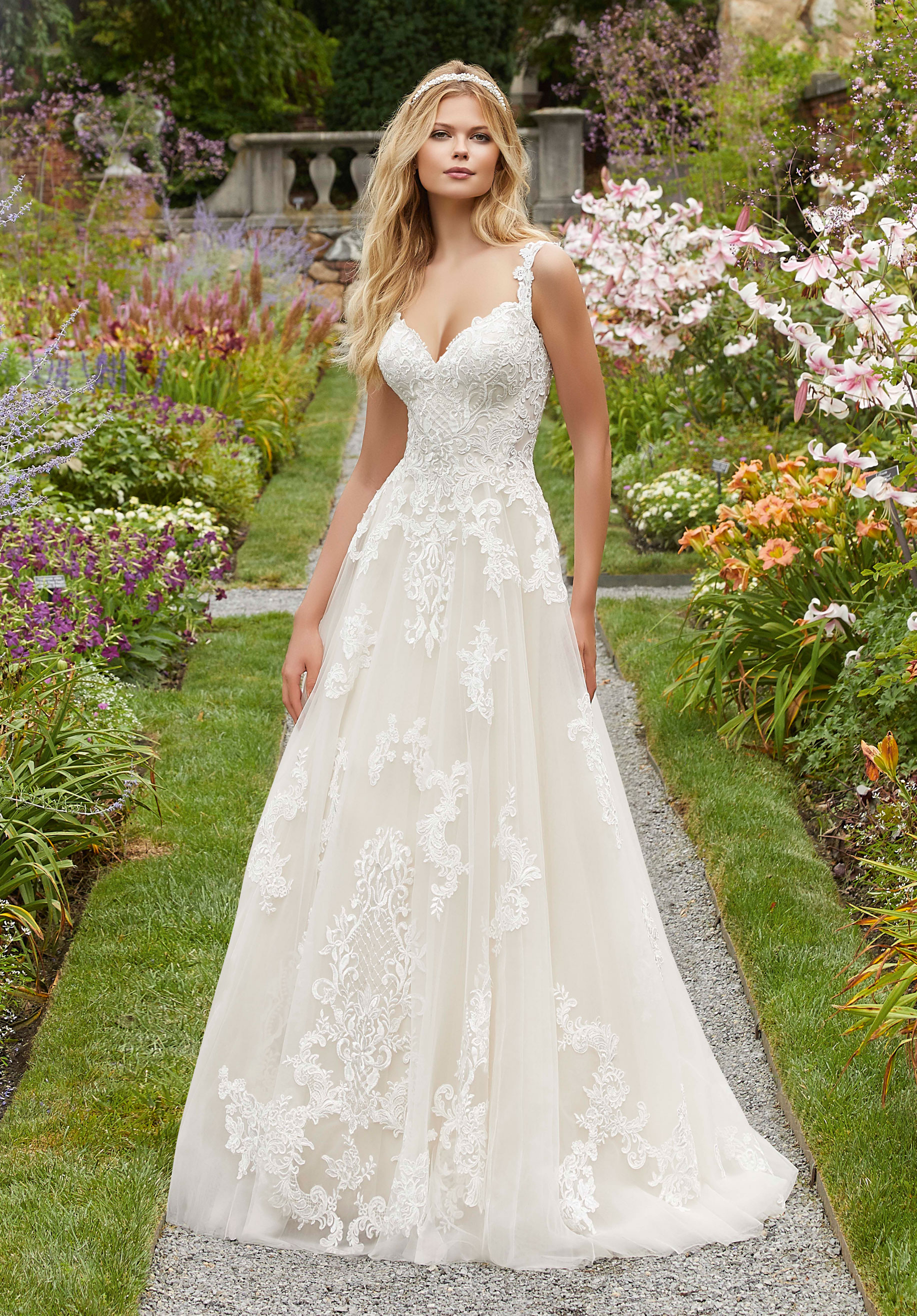 Mori Lee Wedding Dresses at House of Brides