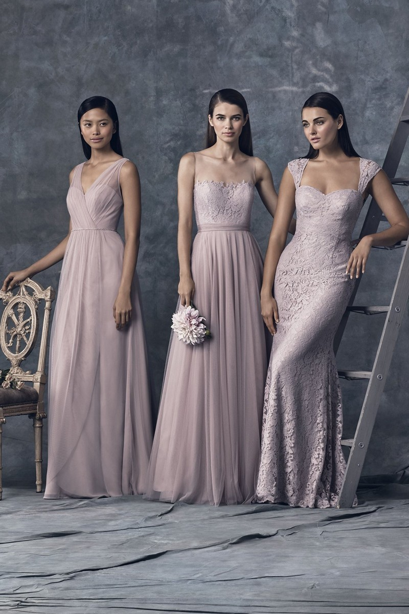 Watters Maids at House of Brides