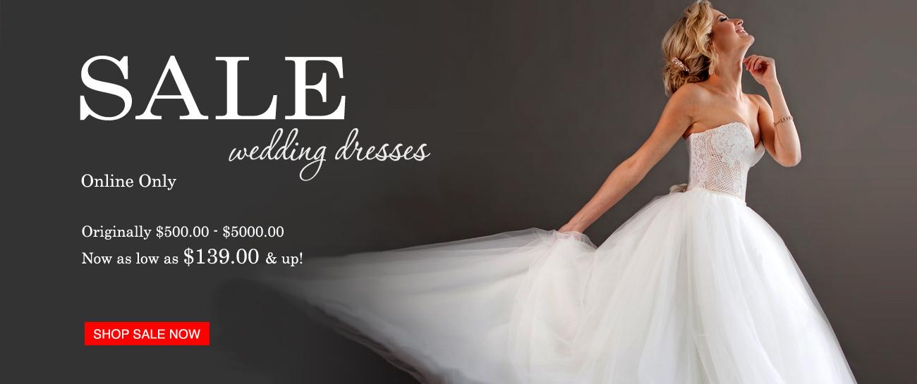 Свадебный магазин онлайн