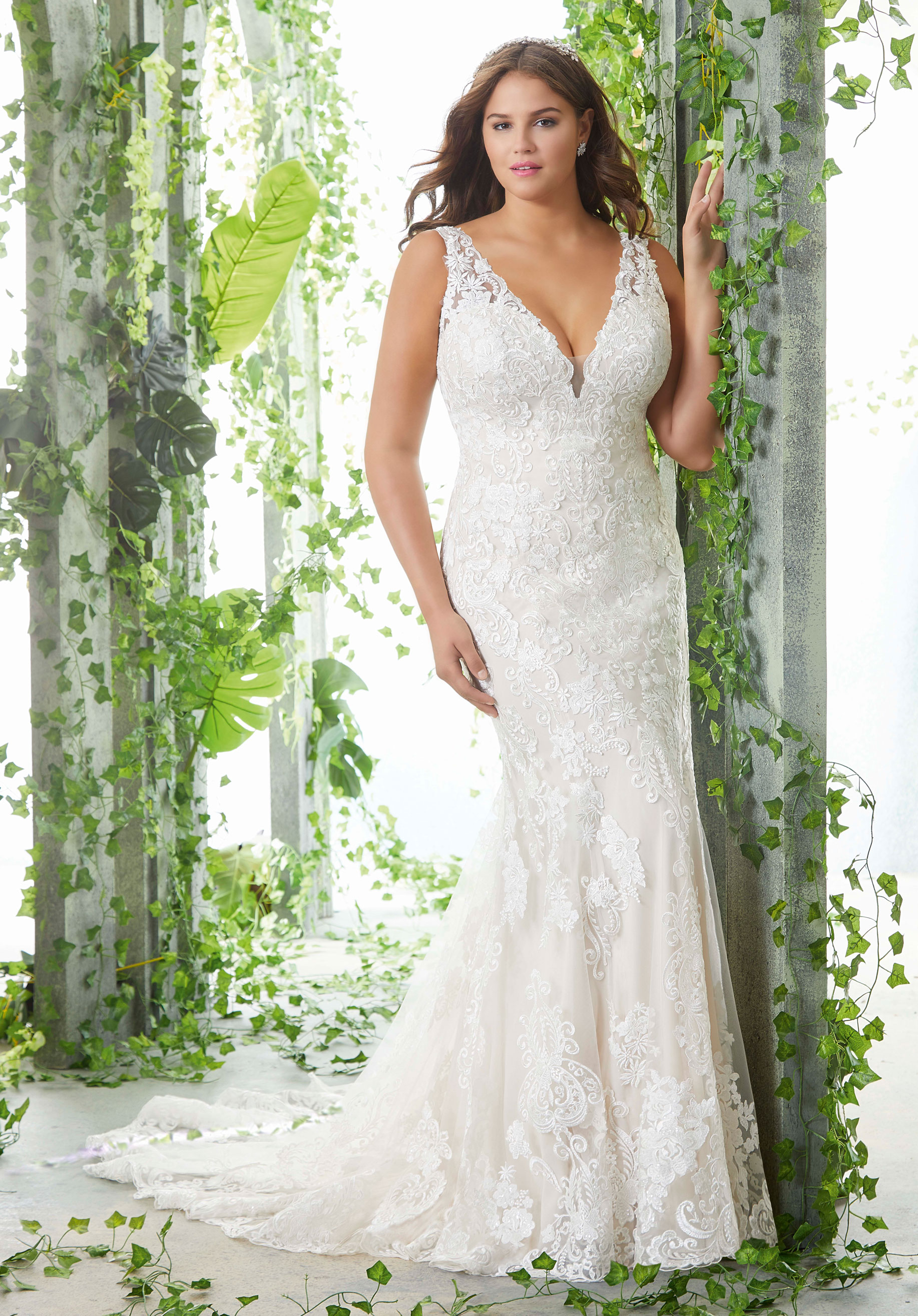 217233a4a77 Trending 2019 Julietta by Mori Lee Bridals Styles