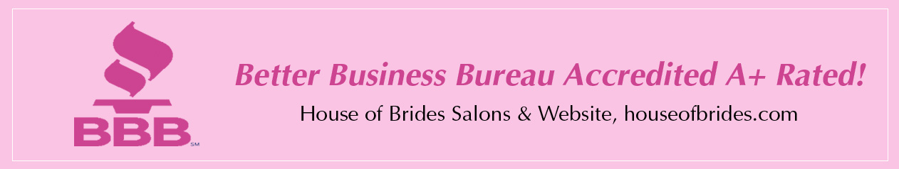 House of Brides in Chicago