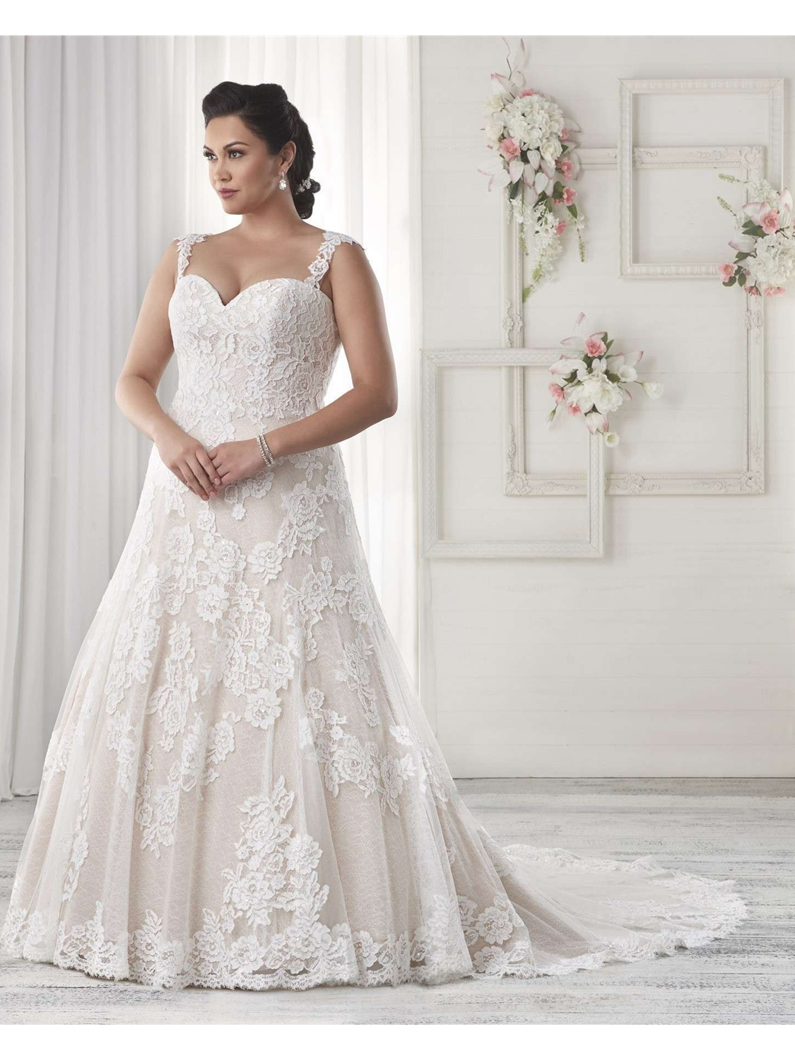 Unforgettable by Bonny Wedding Dress Style 1603 | House of Brides