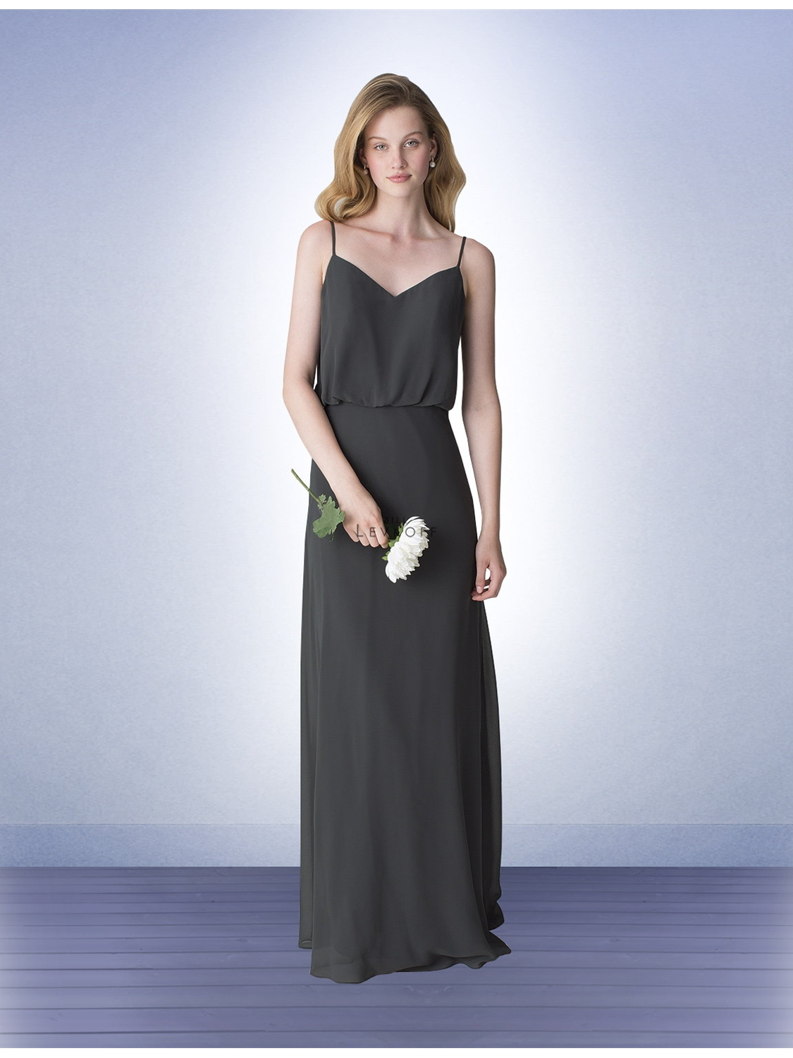 Bill levkoff bridesmaid dress style 1266 house of brides select color ombrellifo Image collections