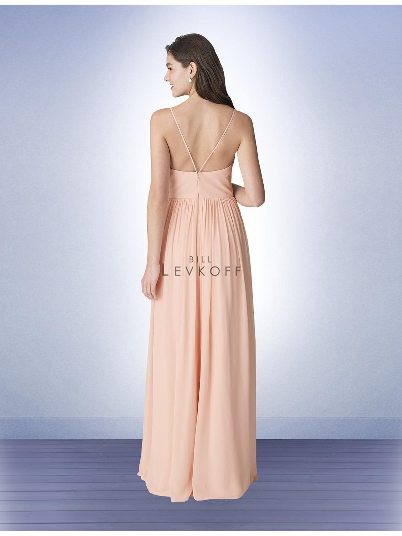 Bill levkoff bridesmaid dress style 1273 house of brides ombrellifo Choice Image