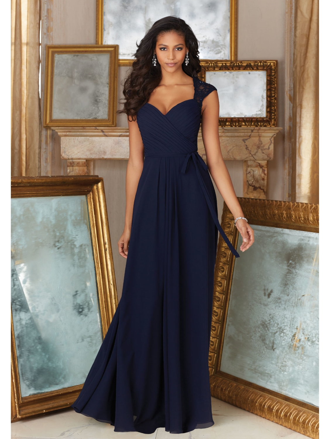 Mori lee bridesmaid dresses bridesmaid dress style 145 house of select color ombrellifo Image collections