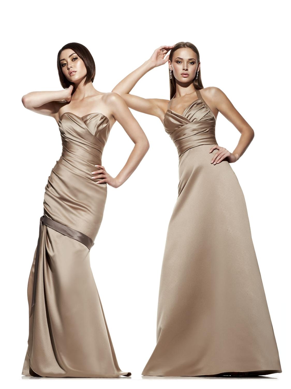 Impression Bridesmaid Dress Style 1637 | House of Brides