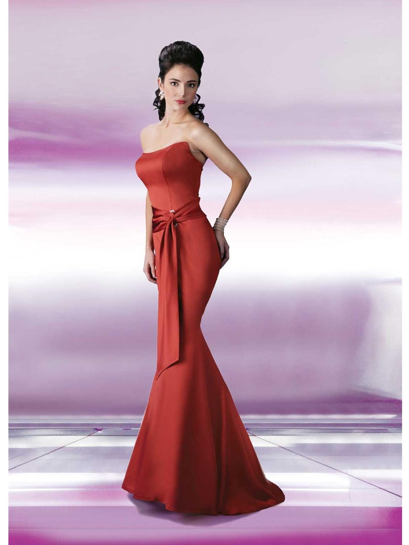DaVinci Bridesmaids Bridesmaid Dress Style 9150