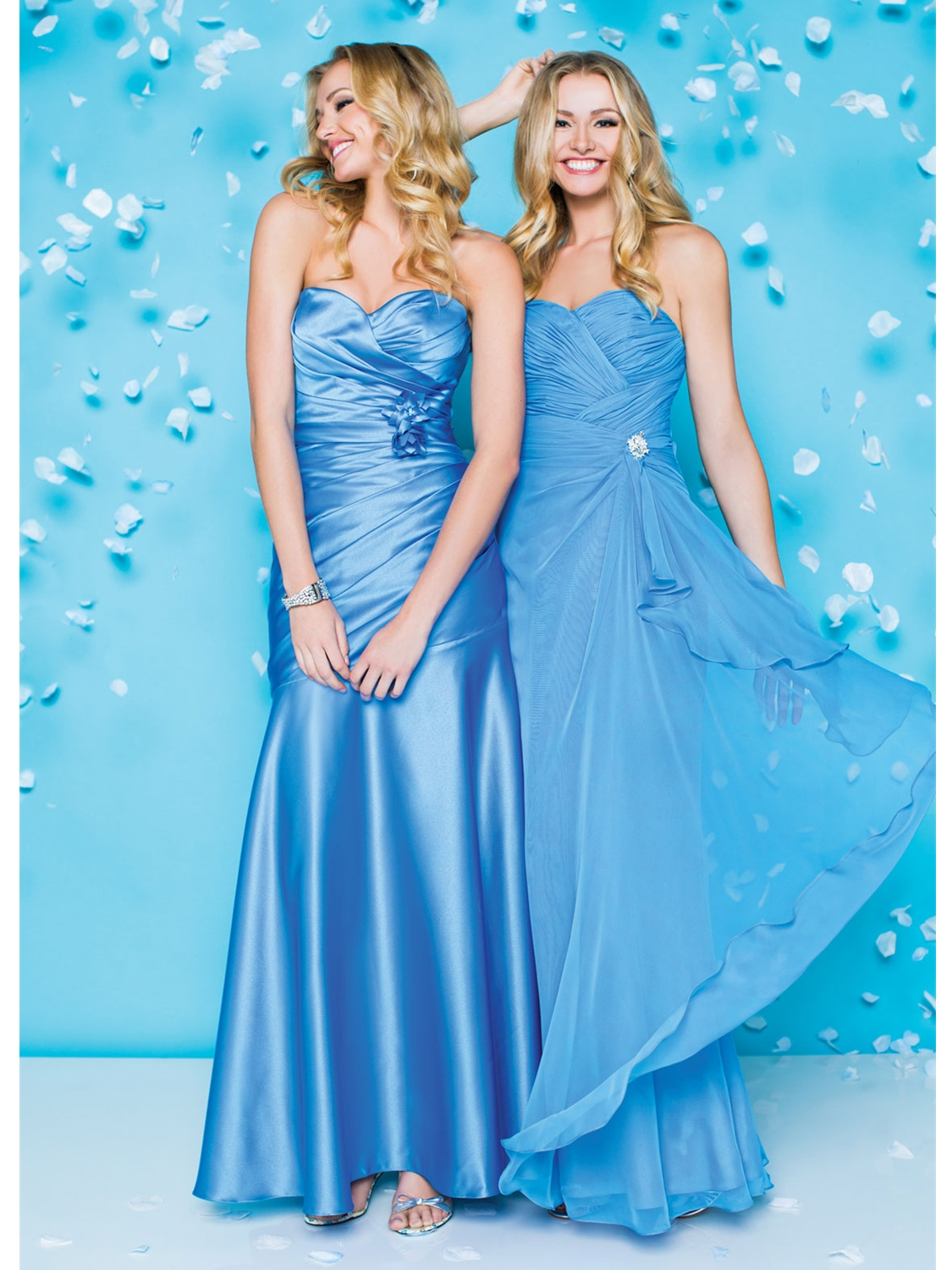 Impression bridesmaid dress style 20076 house of brides select color ombrellifo Images