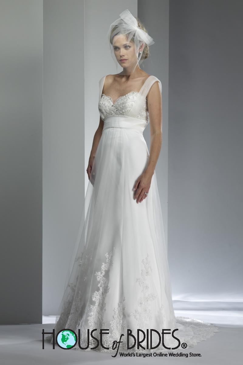 Lo Ve La by Liz Fields Wedding Dress Style 9612   House of Brides. Liz Fields Wedding Dresses. Home Design Ideas