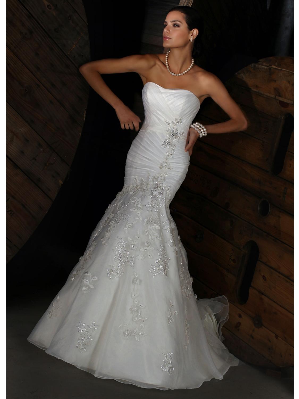 Impression Wedding Dress Style 10152